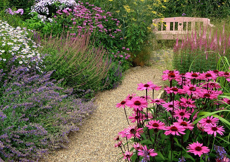 Decorative Walkways and Path Ideas For Your Property