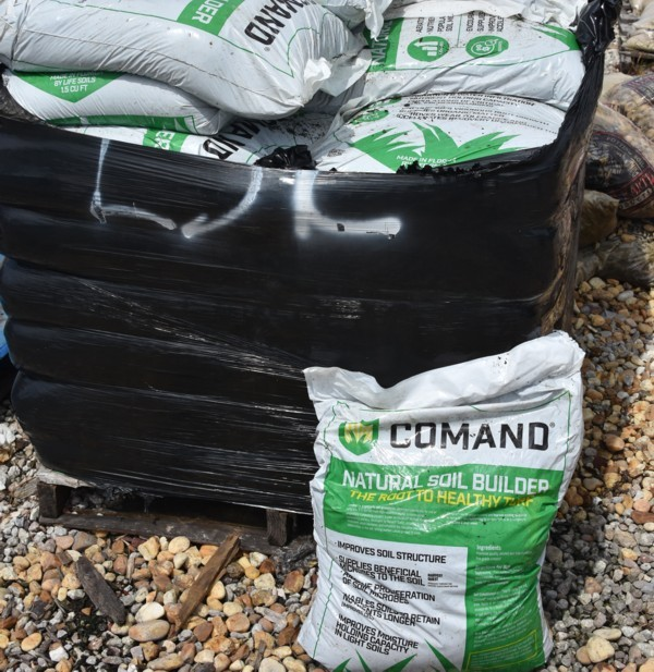 COMAND™ Soil Product