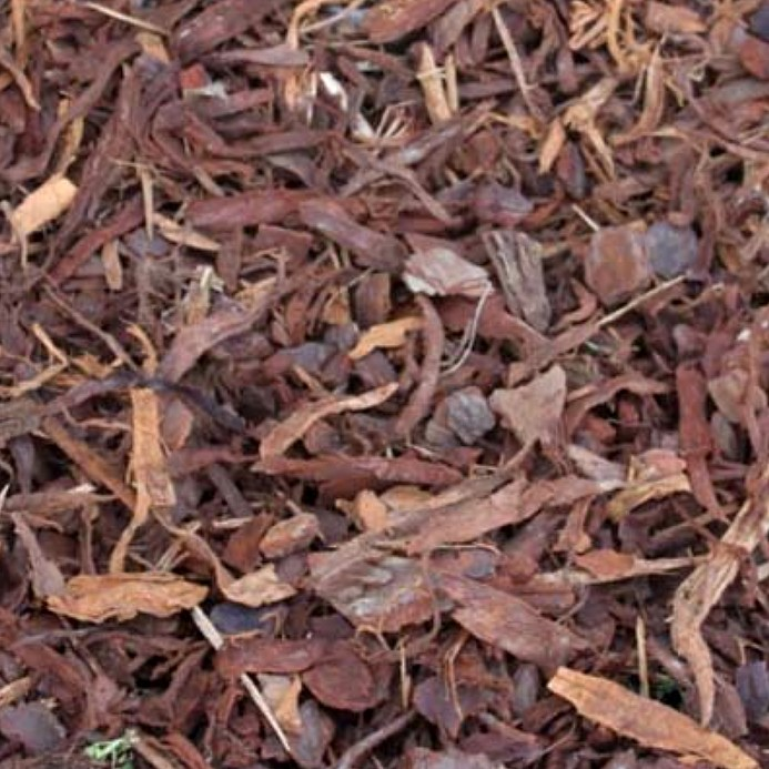 Landscape Mulch For Sale Jacksonville FL, Bagged Or Bulk