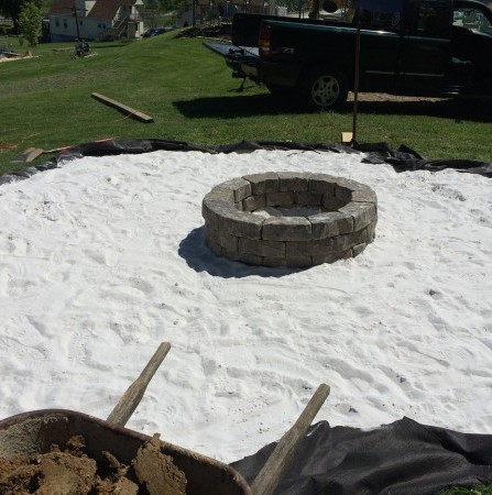 White Sand For Sale Mulch Masters Jacksonville Fl