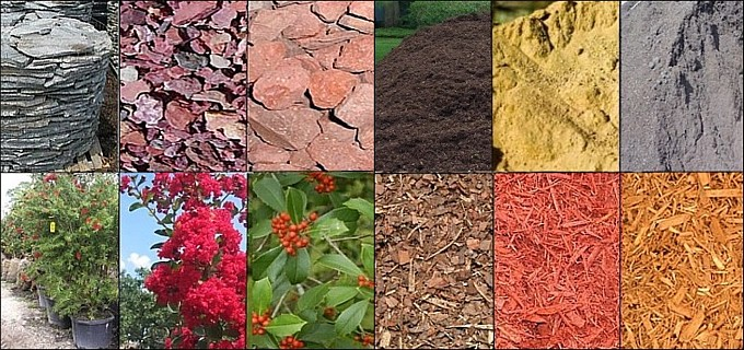 Landscape products - Mulch Masters LLC