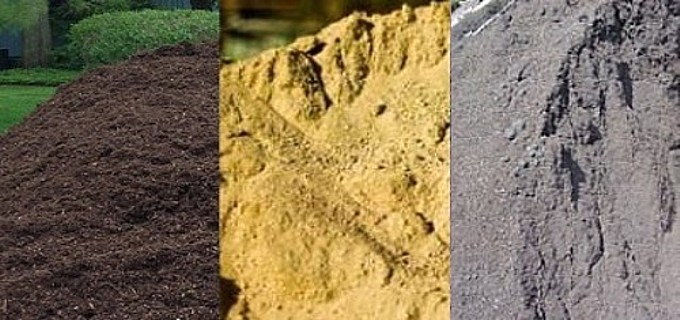 Soil products - Mulch Masters LLC